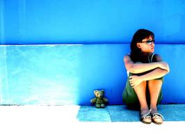 blue 2 by mR-StIck