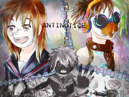 ANTINOTICE by FFNaru134