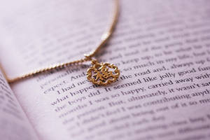 Necklace by S-Banh