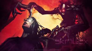 Skrillex by PutrefaccionEspacial