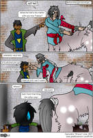 Random Encounter fan comic 2 by Shauni-chan