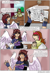 Learning the Lingo 1 by Shauni-chan