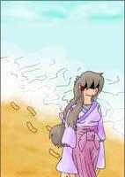 Shauni-sama's lonly path by Shauni-chan