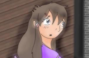 Shauni-sama shadow by Shauni-chan