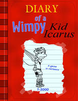 Diary of a Wimpy Kid Icarus by T-3000
