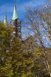Bamberg Dome by advdiaboli