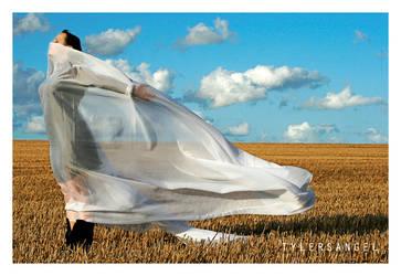 Angel in the rye by TylersAngel