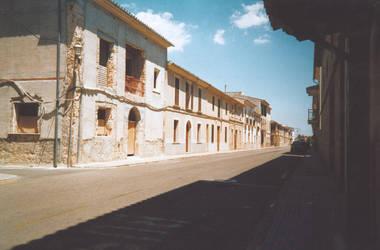 Algaida Bus Station by abfall