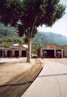 Soller Station by abfall