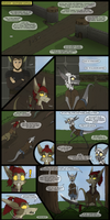 Learn To Live 42 by UmbraScythe