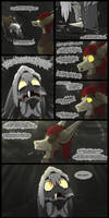 Learn To Live 46 by UmbraScythe