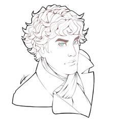 Sherlock lines by KalliasTheGreat