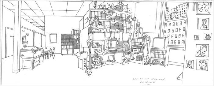 An old TV layout 3-of-4 by aka-Pencils