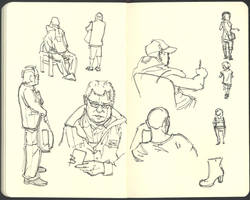 Sketchbook (2008/09): Page 15 by aka-Pencils