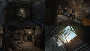 SCB - IS Tunnels: Level Artist by aka-Pencils