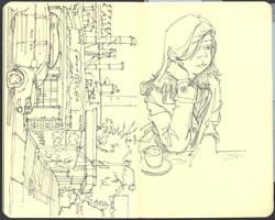 Sketchbook (2010/11): Page 6 by aka-Pencils