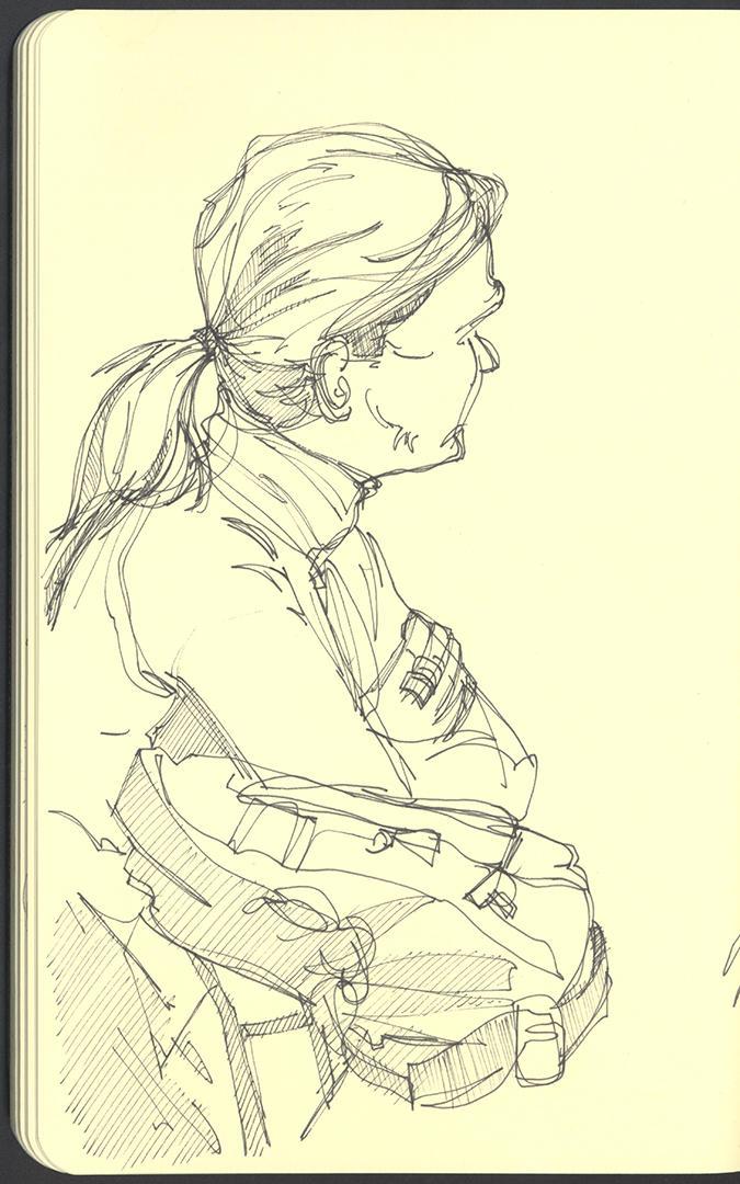 Sketchbook (2010/11): Page 19 by aka-Pencils