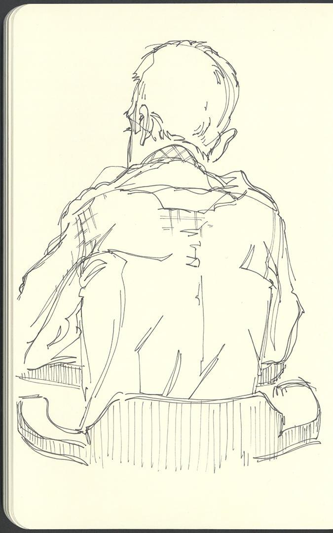 Sketchbook (2012/13): Page 17 by aka-Pencils