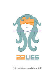 22Lies.com by princesspeepee