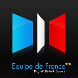France DoDs by JeremDsgn
