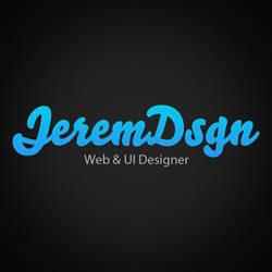 JeremDsgn by JeremDsgn
