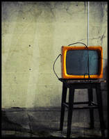 television by Shakermakerr