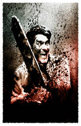 Evil DEAD by stanleehouston