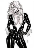 Black Cat by elberty-oliviera