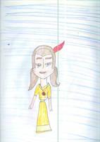 Aurelia by Kelseyalicia