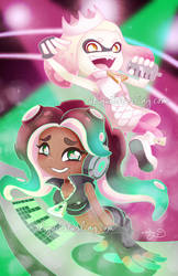 Off the Hook by AbbyStarling