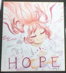 HOPE by AbbyStarling
