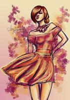 Designer Debbie II by airyfairyamy