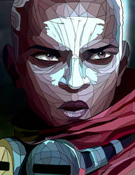 Ekko, Boy Who Shattered Time | League of Legends by CAraracap