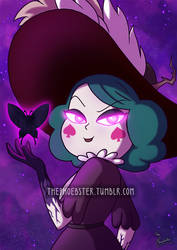 Queen Eclipsa by ThePhoebster