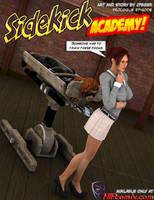 Sidekick Academy Promo 03 by thejpeger