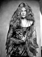 Janis Joplin by Katedis