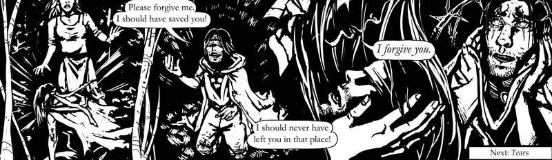 Rapunzel Comic 31 by AngelaSasser-story