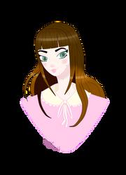 Ari by QueenPinku