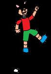 Tony as an animatronic (Request) by SuperLuigi1025