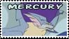 Stamp -Mercury- by Metal-CosxArt