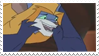 Stamp -Ariel- by Metal-CosxArt