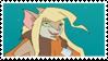 Stamp -Marina- by Metal-CosxArt