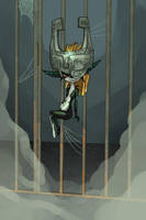 Midna by juanrock