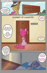 Element of Laughter 1 by juanrock