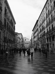 Street Life by almond-blossom