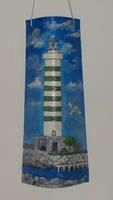 Lighthouse Jesolo by Frollino