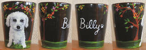 Billy by Frollino