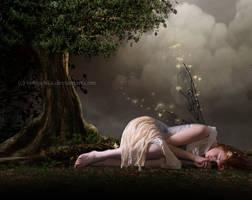 Fairy by voloschka