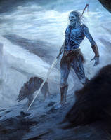White Walker by bzartt