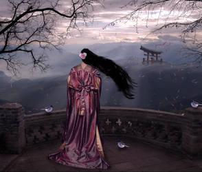 Benzai-Ten by Shadowelve